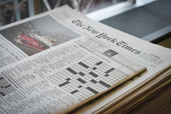 Gazetecinin köşe yazısı 563 bin dolara satıldı