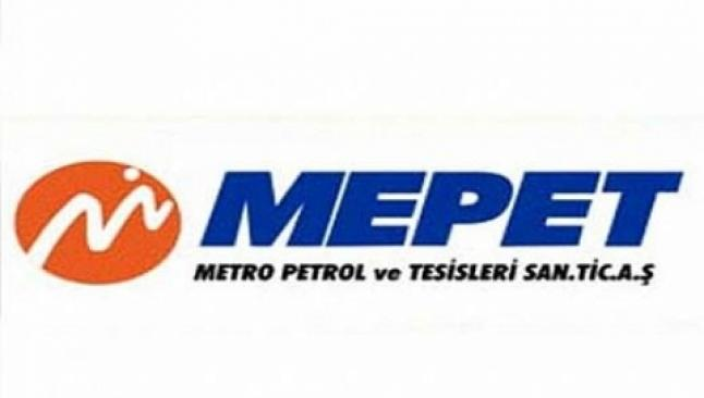 Mepet'in Lukoil'e satışı gerçekleşmedi