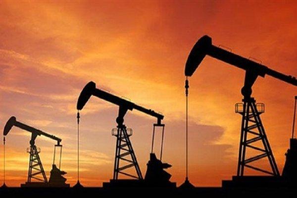 Brent petrolün varili 56 doların üzerinde