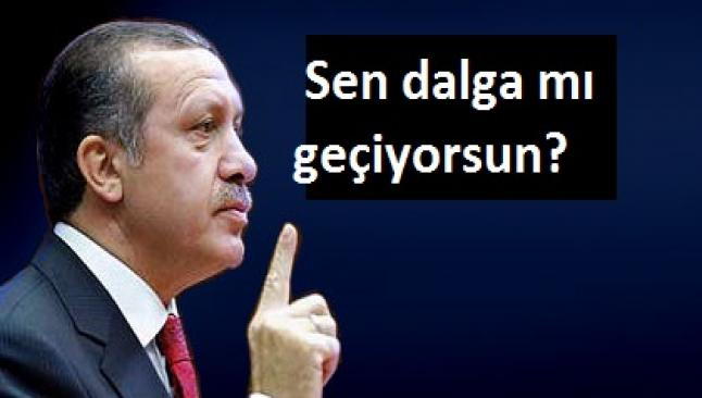 Erdoğan'dan Merkez Bankası'na sert sözler