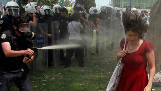 Gezi davasında 47 kişiye yakalama kararı