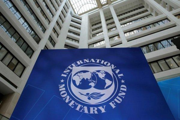 IMF, Türkiye büyüme tahminini revize etti