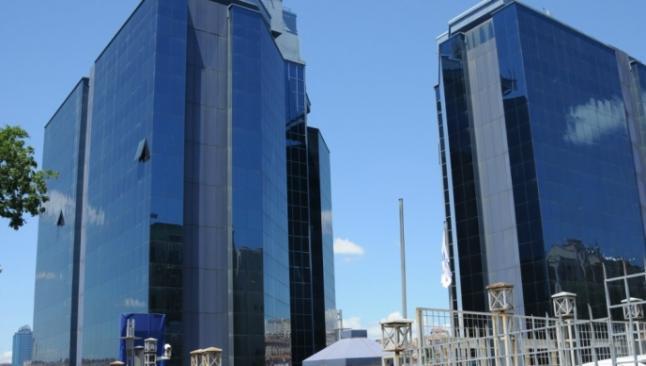 İstanbul'da ofis kiraları düştü