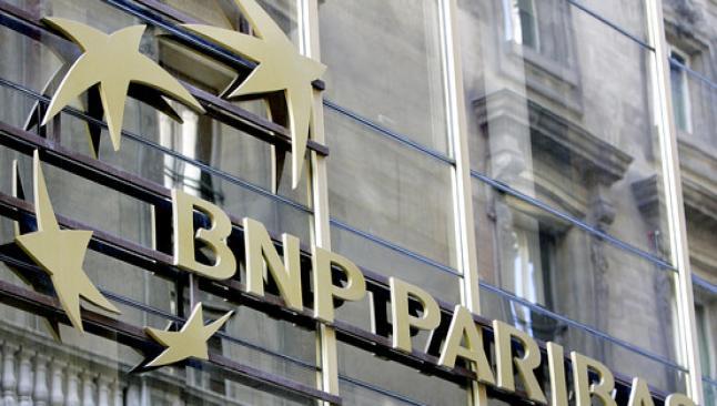 BNP Paribas, rekor cezayı kabul etti