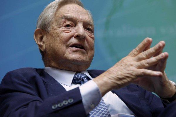 """Kripto paralara """"balon"""" diyen Soros'tan şaşırtan hamle"""