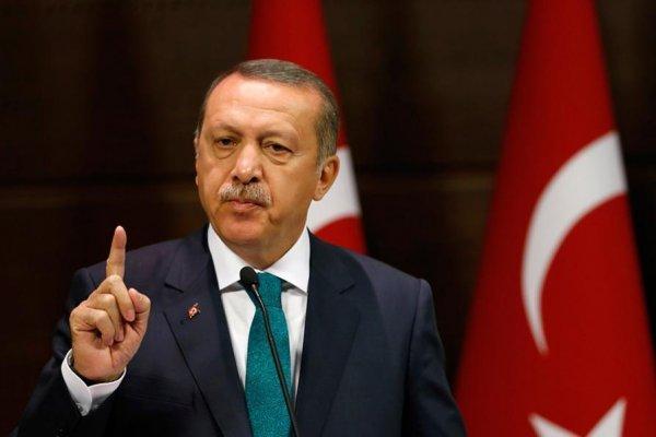 Erdoğan'dan Kılçdaroğlu için suç duyurusu