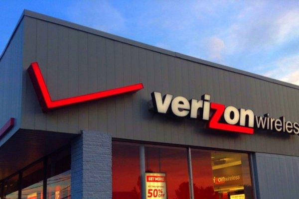 Verizon'un net kar ve geliri ilk çeyrekte arttı
