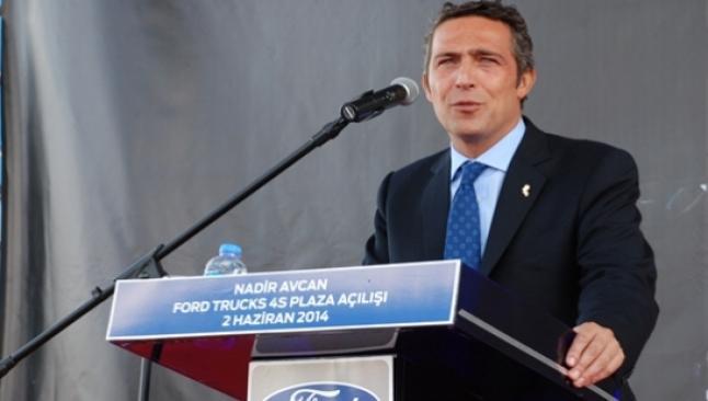 Ford, Konya ve Kayseri'de 4S tesisi açtı