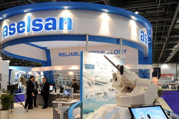 ASELSAN'dan 27,7 milyon euroluk dev sözleşme