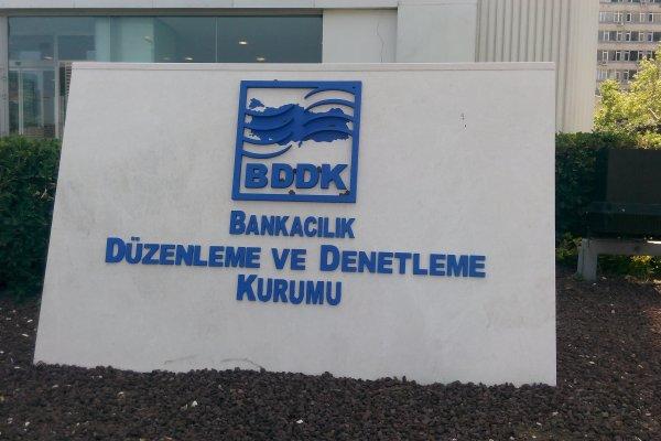 BDDK iki bankaya yatırım/danışmanlık hizmeti izni verdi