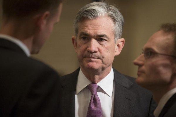 FED için Powell yeniden güçlenmeye başladı