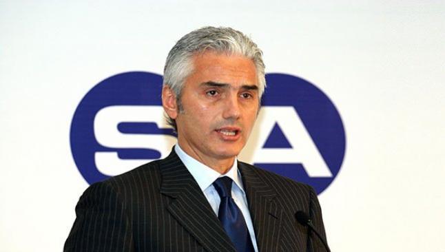 Dinçer TUSİAD Başkanlığı iddialarına cevap verdi