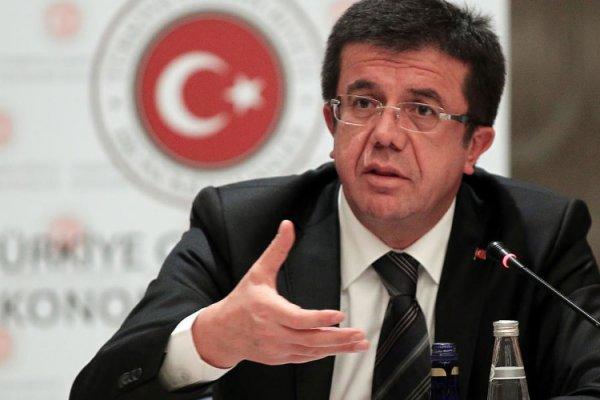"""""""Türkiye büyümede dünya birincisi olacak"""""""