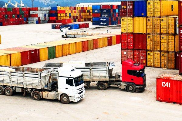 Almanya ihracat büyüme beklentisini revize etti