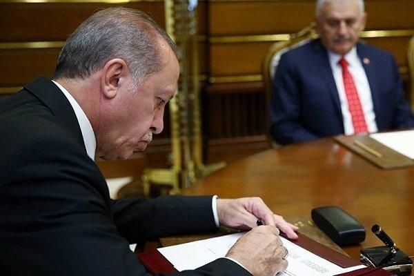 Bahçeli'nin af çıkışına Cumhurbaşkanı Erdoğan'dan ilk yanıt