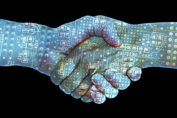 Londra borsası ilk blockchain hissesini kabul etti