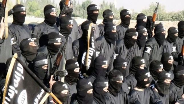IŞİD sınırda 16 köyü ele geçirdi