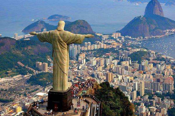 Brezilya 4 milyar dolar ticaret fazlası verdi