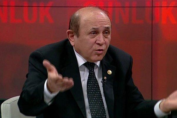 Burhan Kuzu'dan ekonomide resesyon açıklaması