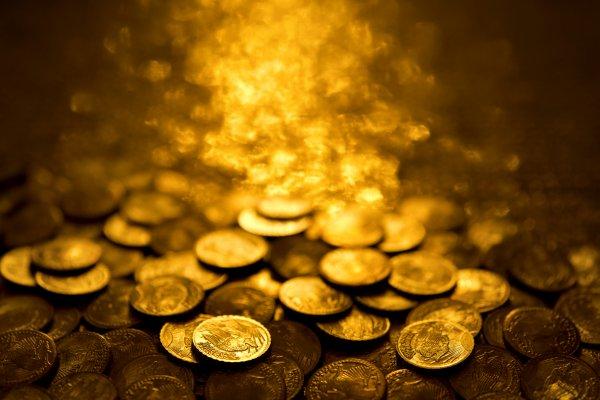 Altın madencileri 2020'de tarihi karlar elde ettiler