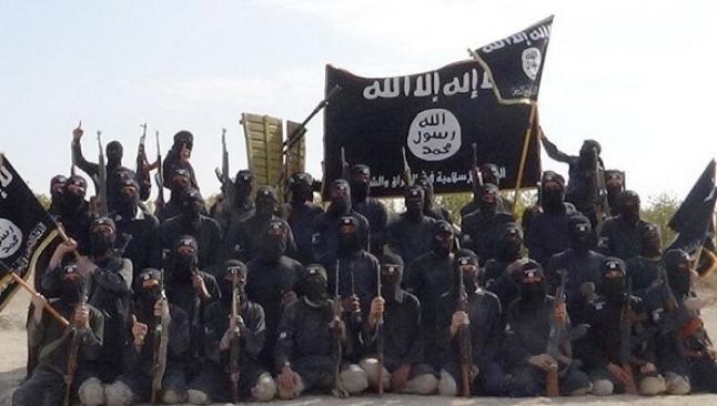 Irak'ta 80 Türk rehin