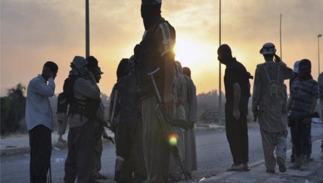 IŞİD, Musul'da şeriat ilan etti