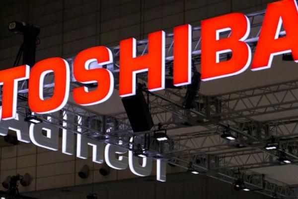 Yılların teknoloji markası Toshiba adını değiştirdi