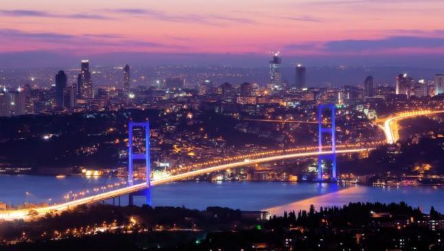 İstanbul'un emlak değeri 420 milyar euro