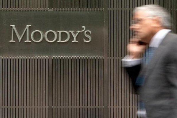 Moody's'e göre Türkiye ekonomisi daralacak