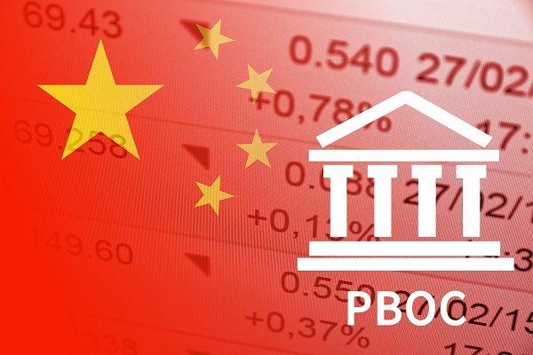 Çin'den 15 trilyon dolarlık finansal düzenleme