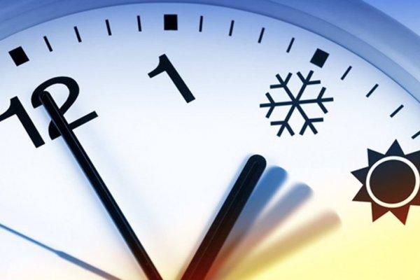 ABD'de yaz saati uygulaması başladı