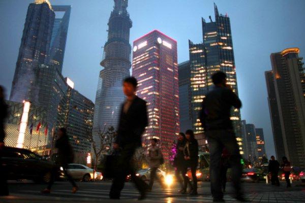 Çin'e doğrudan yabancı yatırımları yüzde 3 arttı