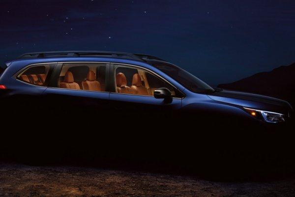 Subaru üretimi durduracak