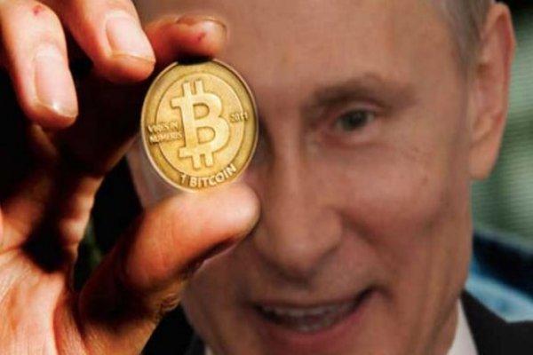 Ruslar Bitcoin'i istemiyor!