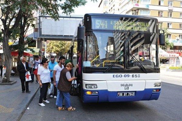 Tüm Türkiye'de tek toplu taşıma kartı