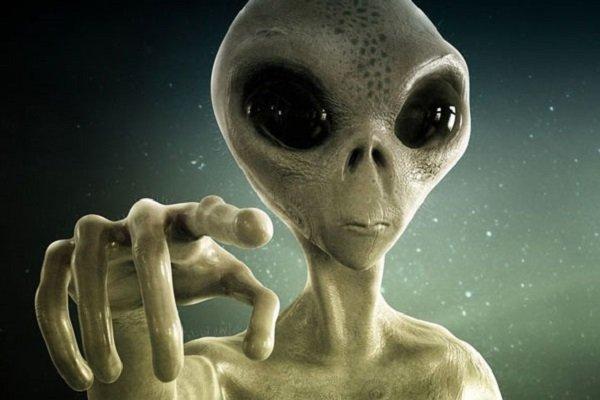 Uzayın derinliklerde radyo sinyali tespit edildi