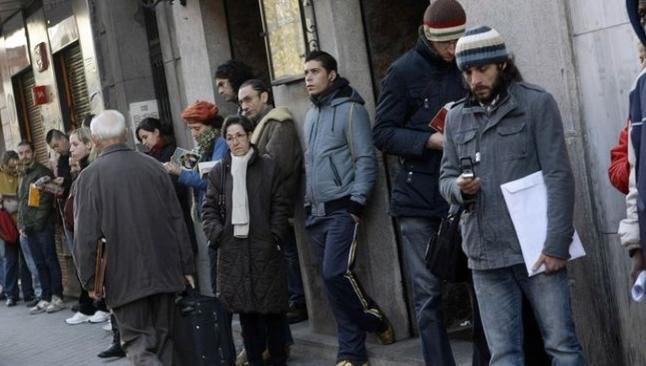 İşsizlikte artış sürüyor