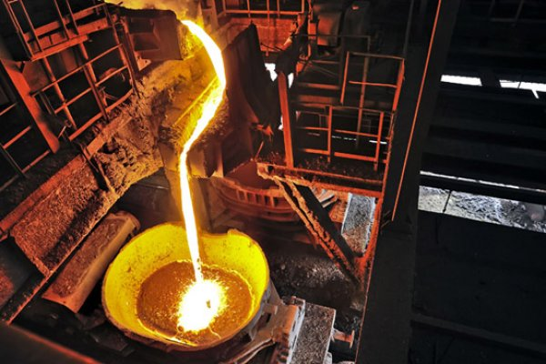 Çin'den çelik üretimine sıkı denetim