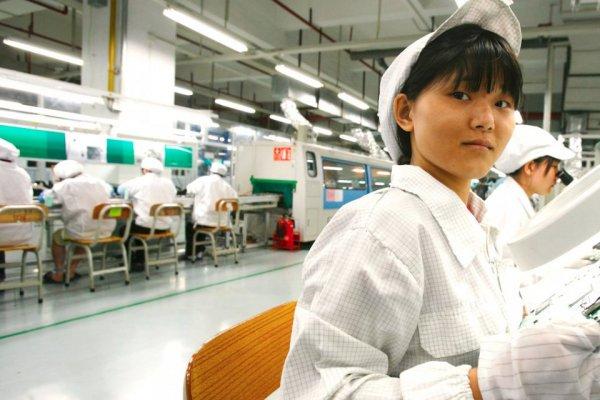 Apple, Çin'deki üretimini azaltacak