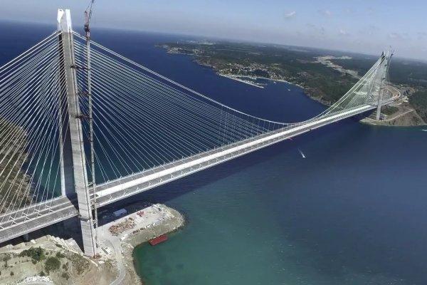 Yavuz Sultan Selim Köprüsü taşınma talebini patlattı