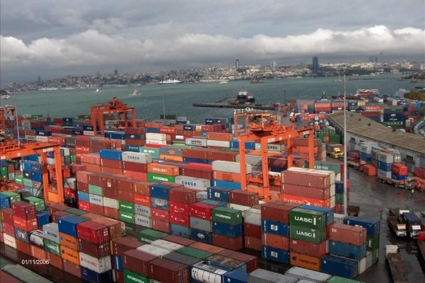 Limanlarda bekleme süresi 168 saate çıkarıldı