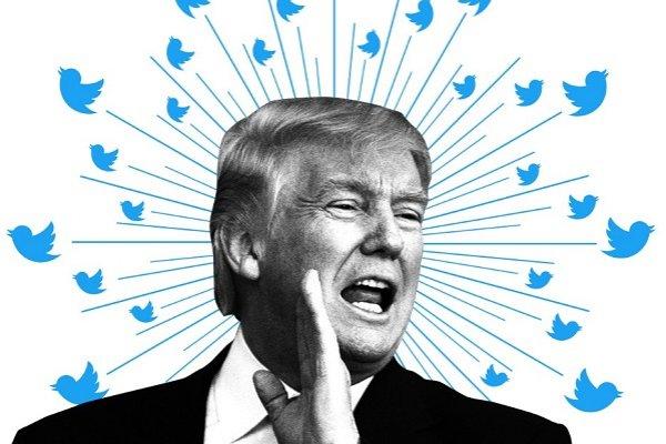 Trump'tan Twitter, Facebook ve Google'a suçlama