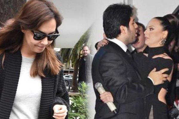 Ebru Gündeş Reza Zarrab'tan boşanıyor