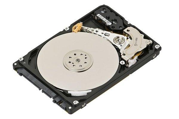 Sarraf'ın peşinde olduğu sabit disk ele geçirildi