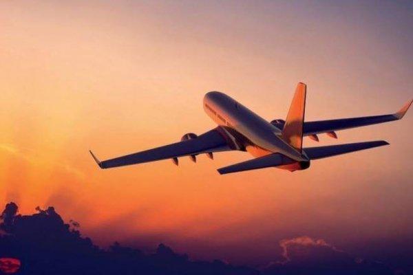 Havayolu yolcu sayısı 11 ayda 179 milyonu geçti