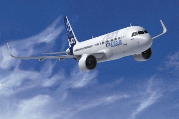 Katar'dan dikkatleri üzerine çeken uçak atılımı