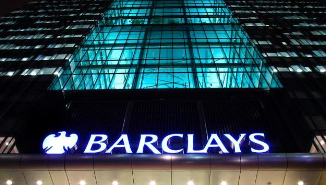 Barclays 2 hissede fiyat düşürdü
