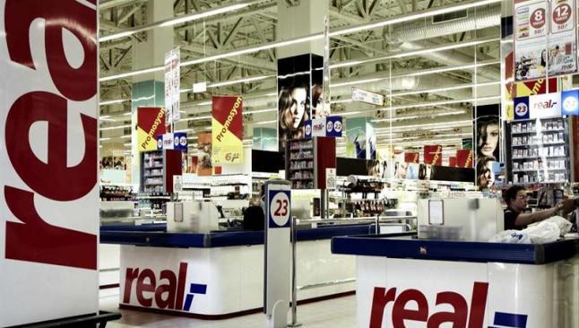 Metro, Real'i Beğendik'e sattı