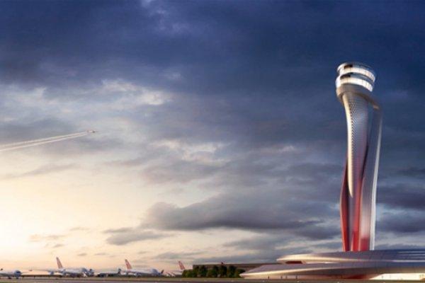 3. Havalimanı konut fiyatları hızla yükseliyor