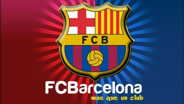 Barcelona'nın sponsoru bir Türk şirket